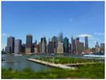 the City by CapnDeek373