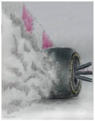 the Pirelli Kiss by CapnDeek373