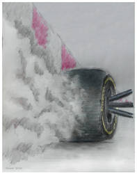 the Pirelli Kiss