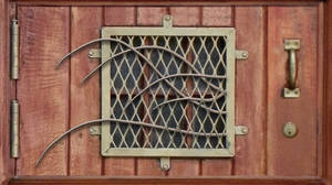 Red Hook door