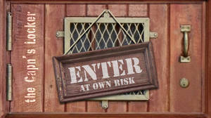 Enter...