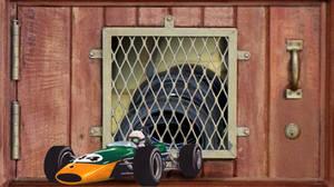 tires inside