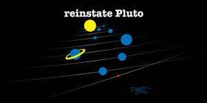 reinstate Pluto by CapnDeek373