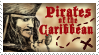 PotC stamp by CapnDeek373