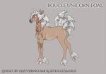 Q397 Boucle Foal