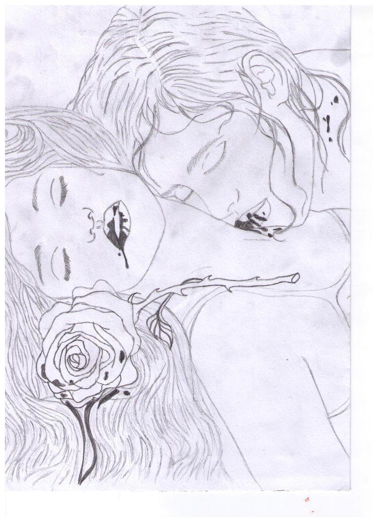 Vampire by KistuneLover2