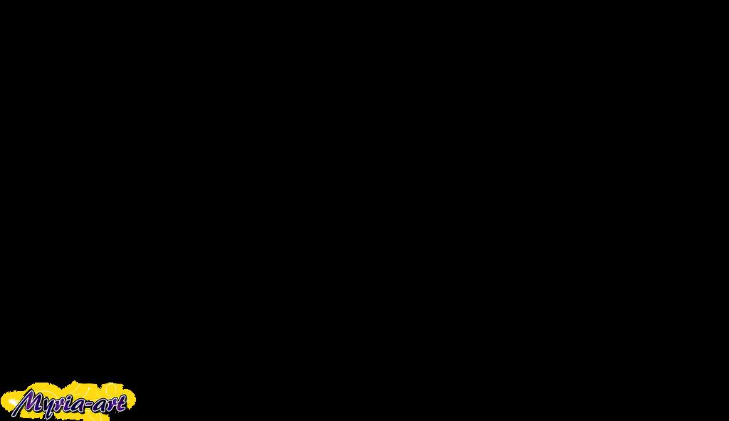 K-on Ui [Lineart] by Myria-Art