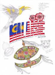 Malaysia2016#000 by LittleMii3