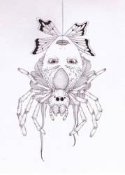 Metamorphose by LittleMii3