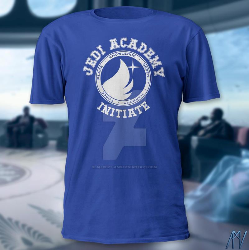 Jedi Academy T-Shirt