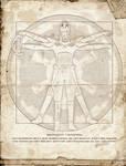 Vitruvian Inquisitor