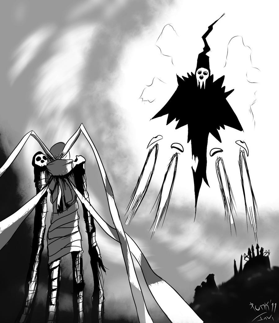 Soul Eater Kishin Asura Madness Kishin Asura Madness
