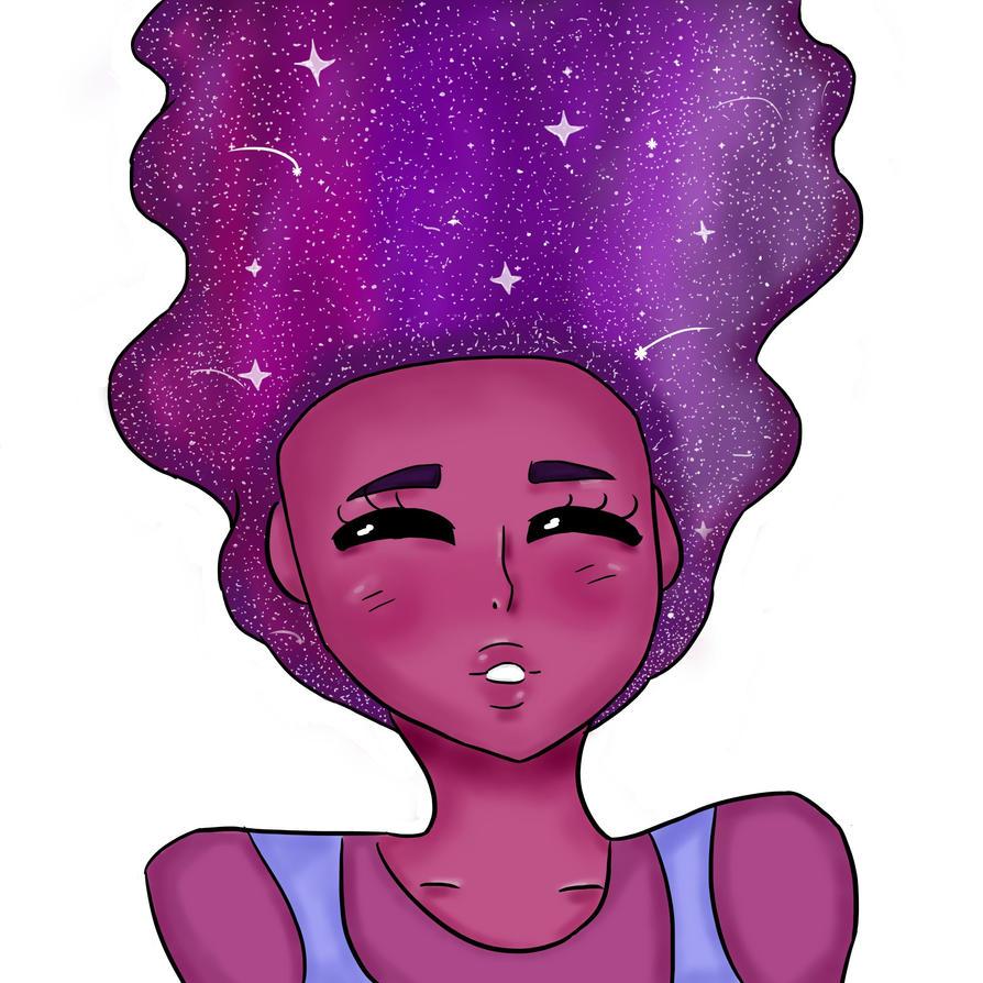 Galaxy Stevonnie by Blushingstars