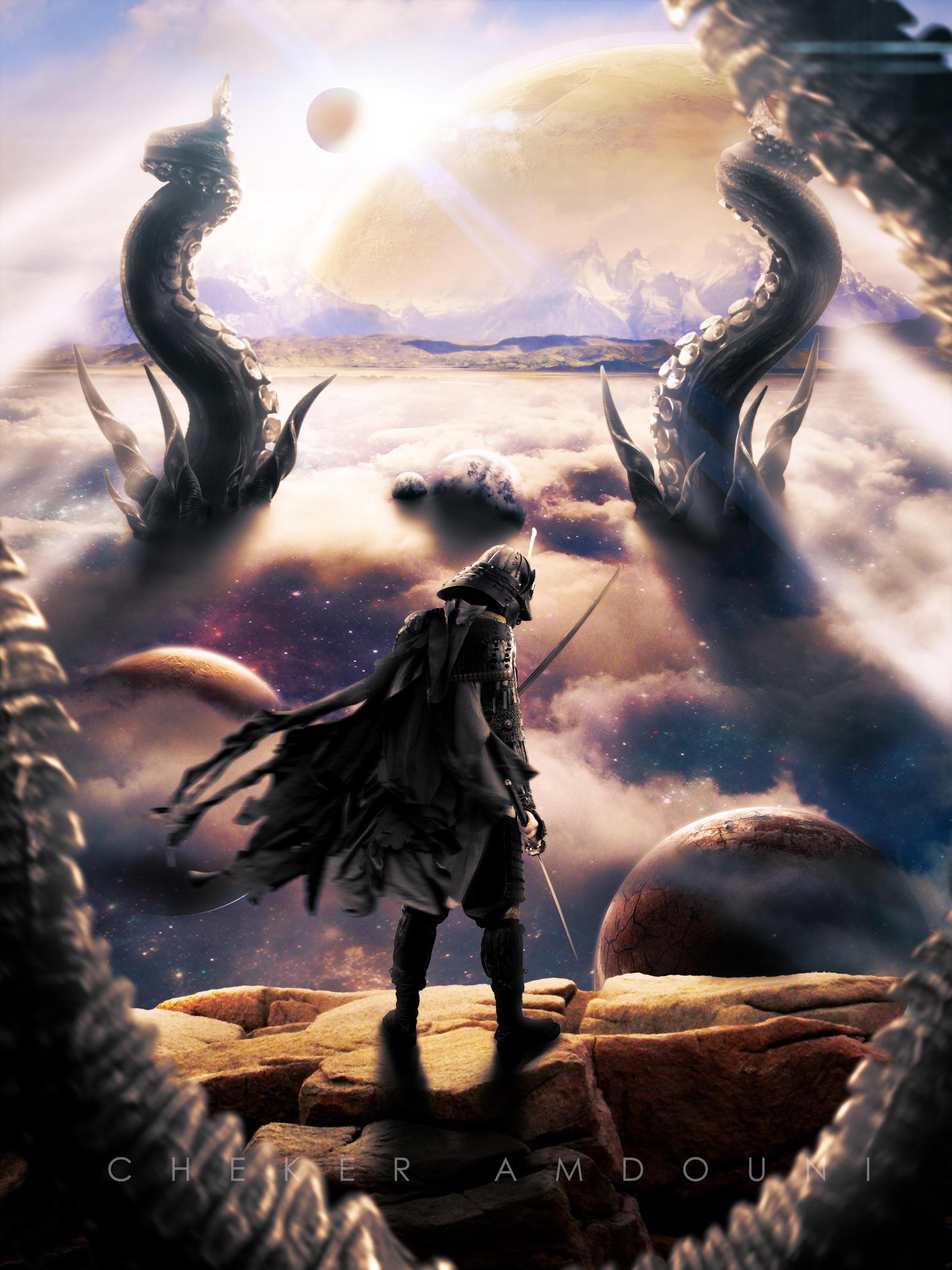 Tales of Kyraesh