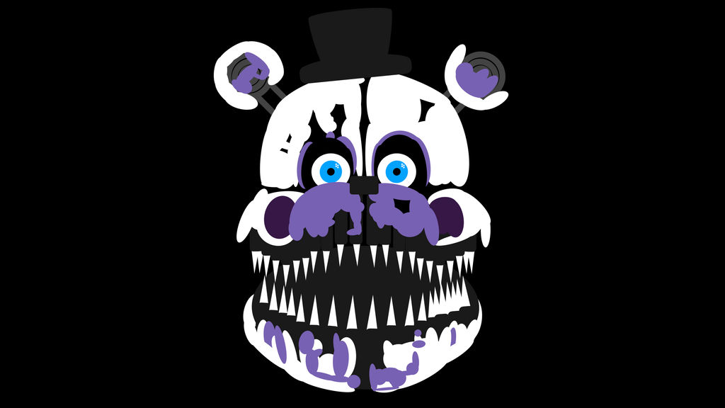 Nightmare F Freddy W I P By Noobzor9 On Deviantart Afton (also known as william afton) is a secret antagonist of baby's nightmare circus: nightmare f freddy w i p by noobzor9