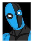 LZ Avatar by CGron by CaptainRon023