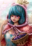 Sugar (mature version) - One Piece by LCFxAlvin