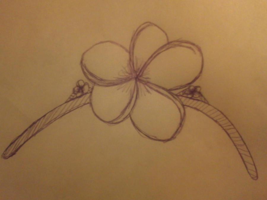 Flower headband by cuttie687 on DeviantArt