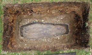 Grave Texture 1