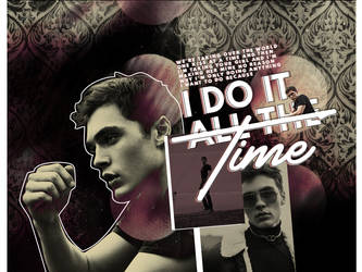 Do it all the time blend