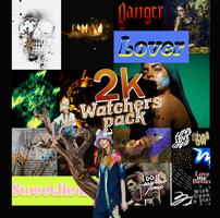 2k Watchers pack