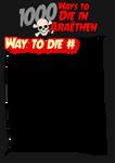 1000 Ways to die in Araethen - MEME