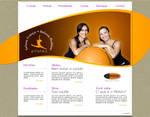 Pilates  Gyro WebSite