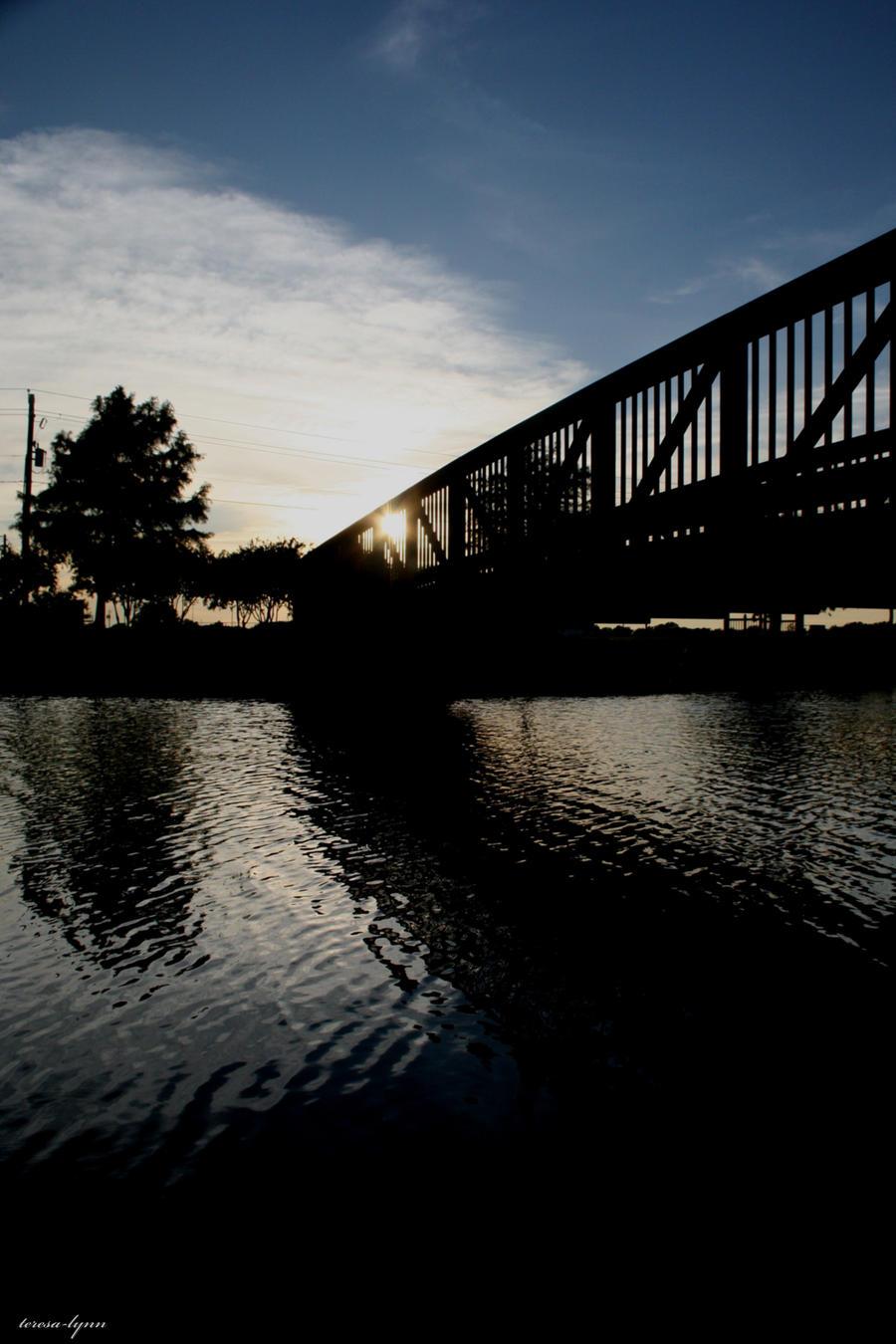 Bridge by teresa-lynn