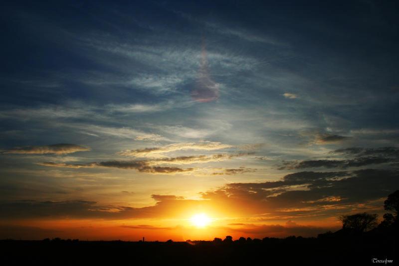 the sun's great glory by teresa-lynn