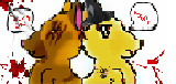 halloween icon for me and lps4ever by xXClovertheCat52Xx