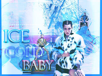 Ice Cold Baby