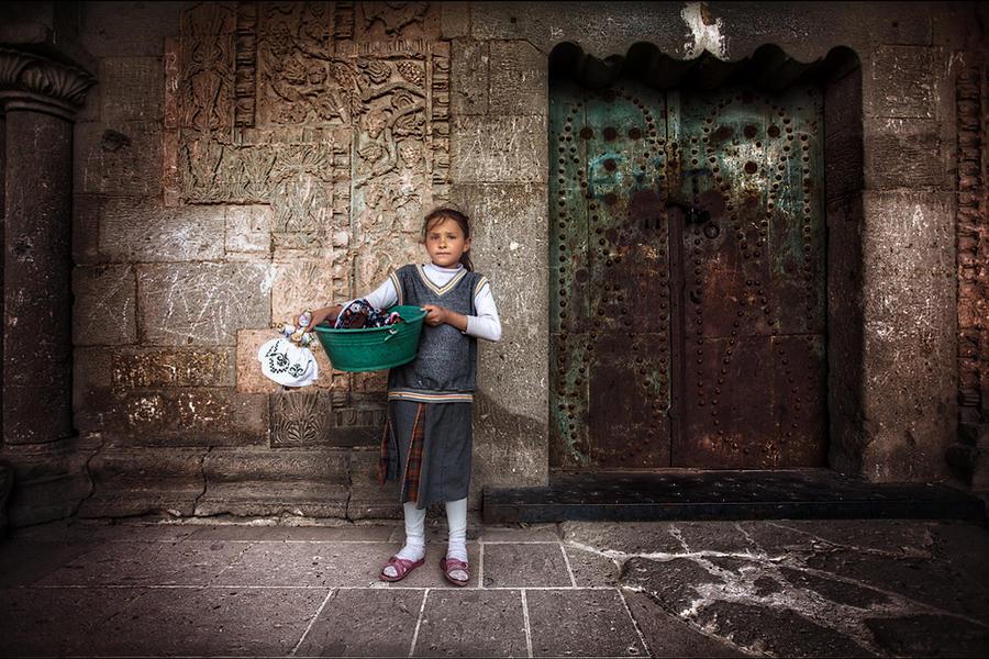 Child labor by Chris-Lamprianidis