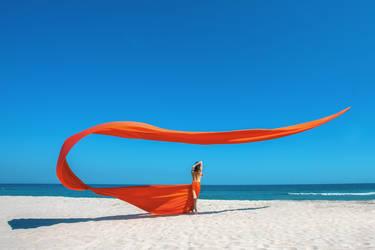 Ioanna and silks by Chris-Lamprianidis