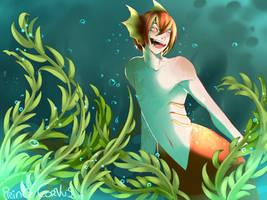 HappyFishy by PrinceCorvus