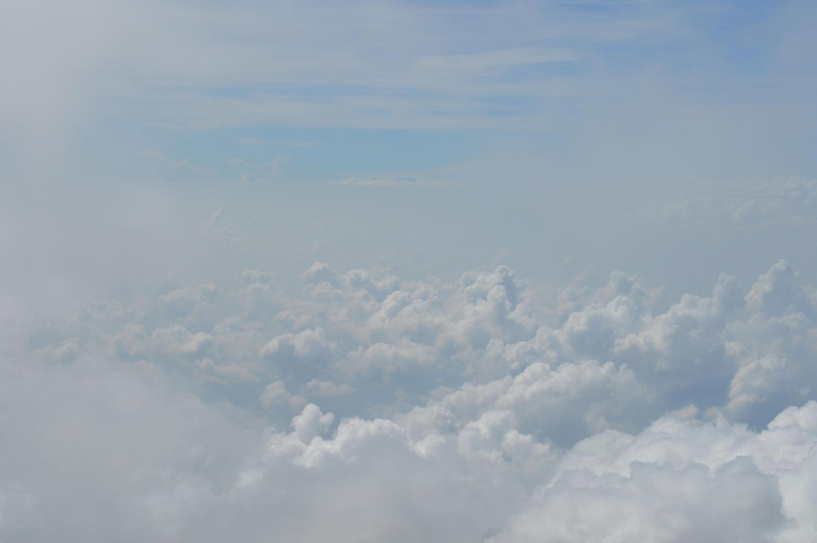 Above The Sky Lawu By Adipancawh by Adipancawh