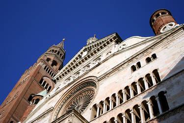 Cremona by morganaarau