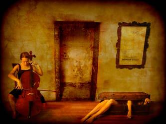 The Room by morganaarau
