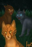 Leopardstar, please! by Endytar