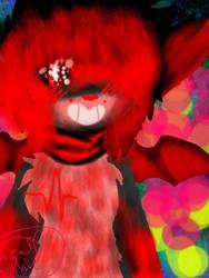 Cherry by xXCherryFoxxXx