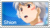 Shion Stamp by Paipuru