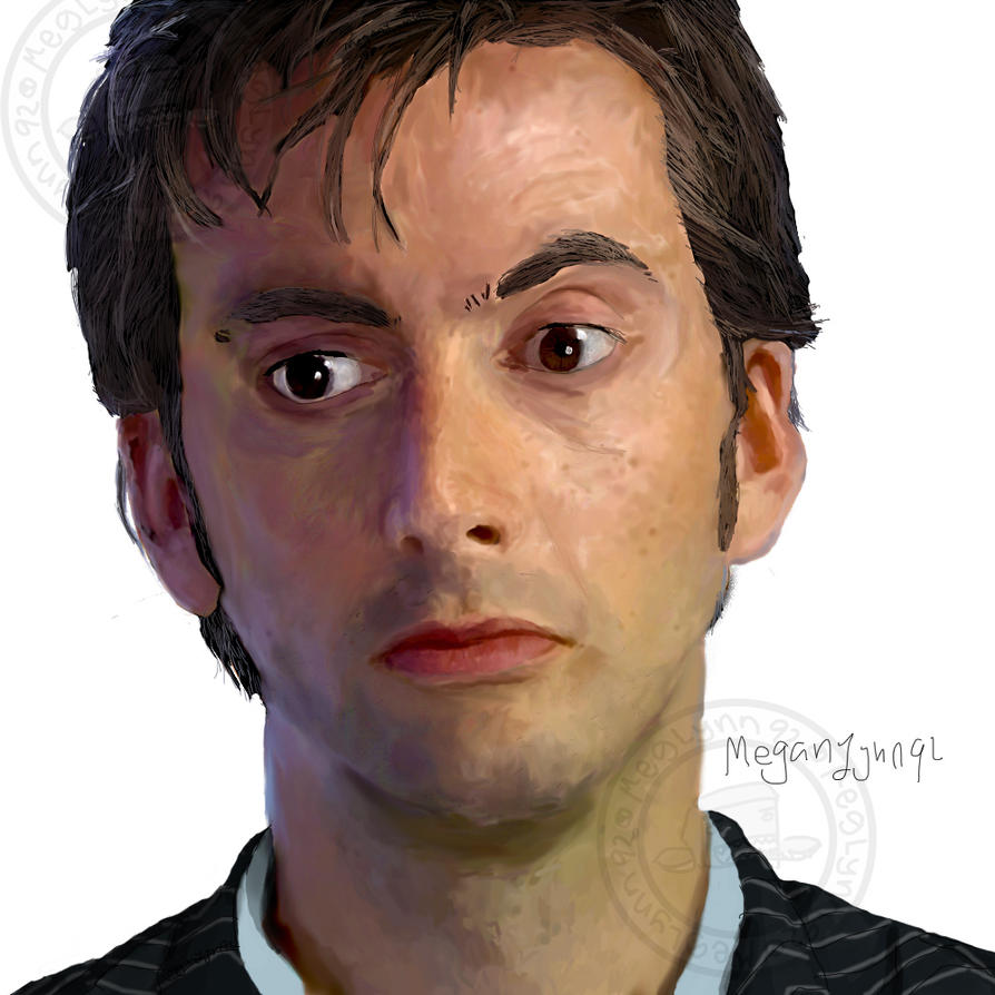 The Doctor by MegLynn92