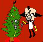 Merry Christmas 2010 by jumbomax