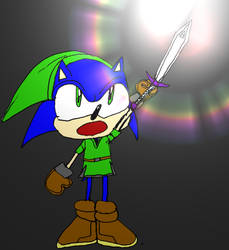 The Legend of Sonic