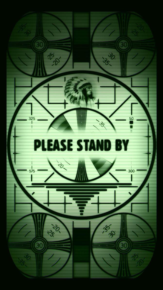 Fallout Bitte Stehen i...