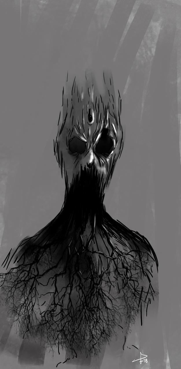 Wraith by WhityRavy