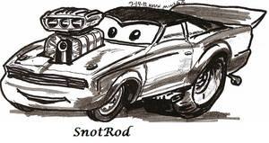 Snot Rod