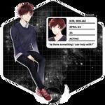 [HC] Min-jae