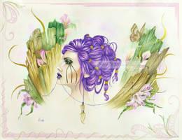 Blossom by KateNemar