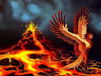 Wrath of the Phoenix [CP]
