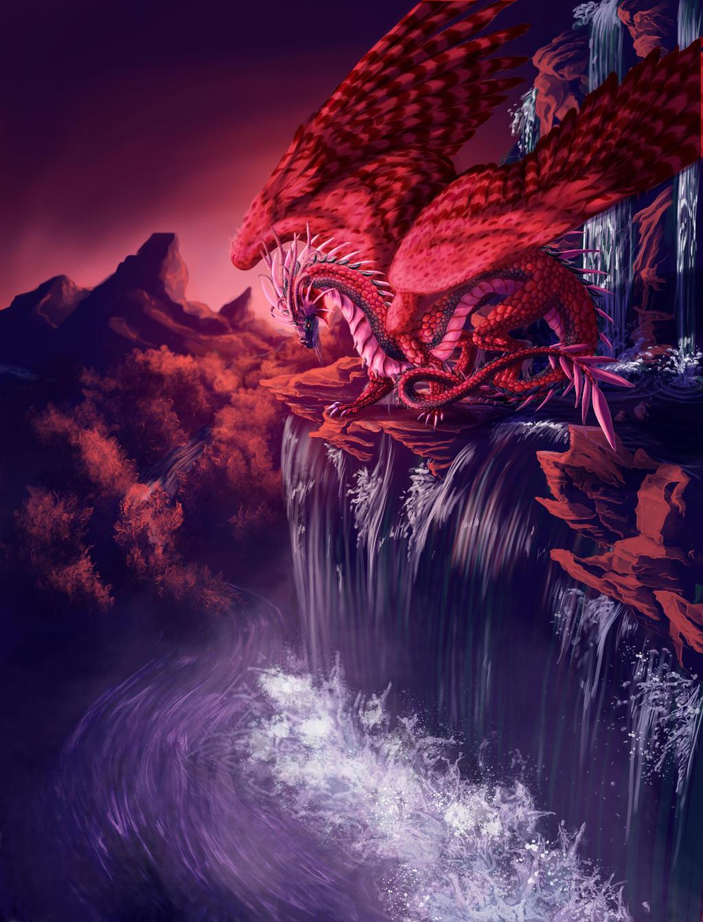 Nahechak CP by Moon-wraith-x